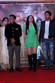 Rakhi Sawant at Music Launch Of Kutumb 007.JPG