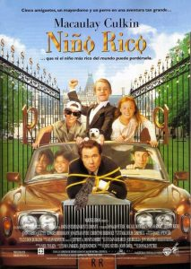 Richie Rich (1994) (Ricky Ricon) Online HD Español