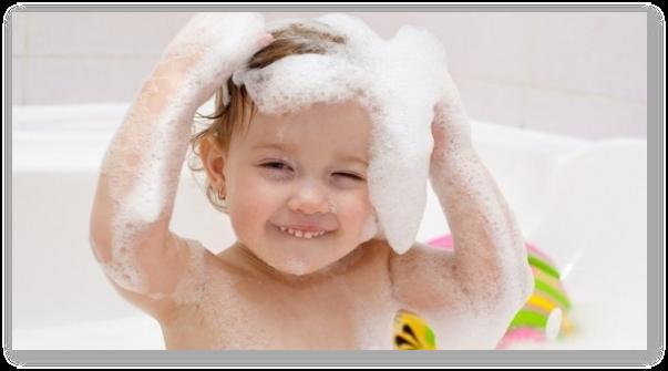 Produsele cosmetice pentru copii