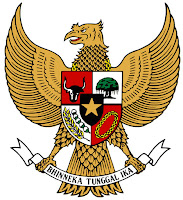 yaitu Lambang Negara Republik Indonesia Makna Dan Arti Lambang Garuda Pancasila