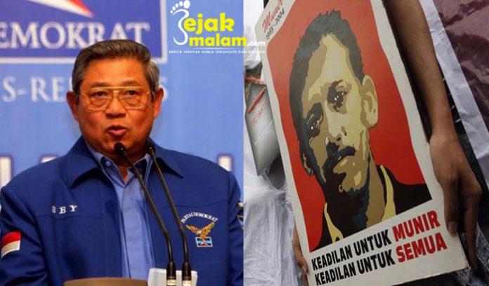Polemik Dokumen Laporan TPF Munir, Ini Kata SBY…