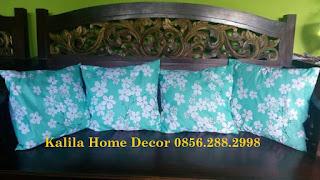 Aneka Sarung Bantal Sofa