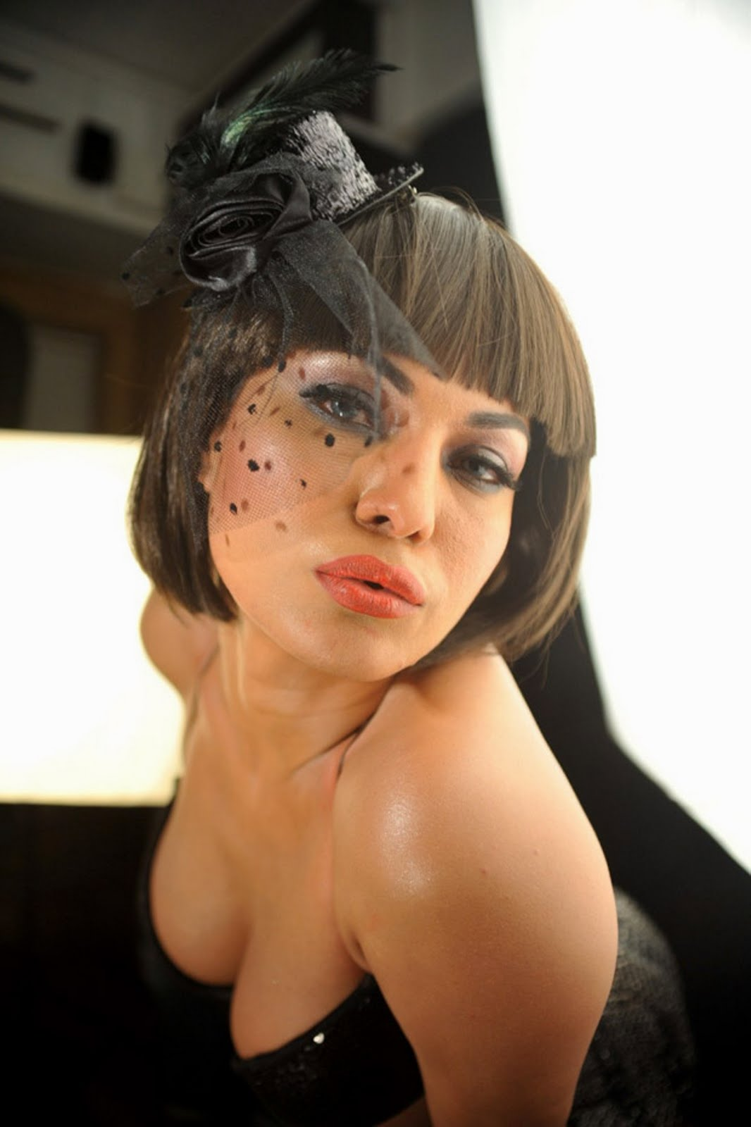 Veena Malik Hot Pics  Search India-4616