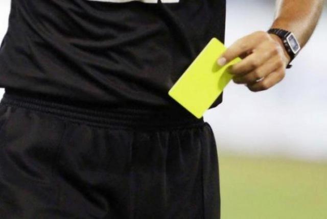 Οι διαιτητές του ματς ΑΕΕΚ ΙΝΚΑ - Ερμής Ζωνιανών για την 4η αγωνιστική της Γ' Εθνικής