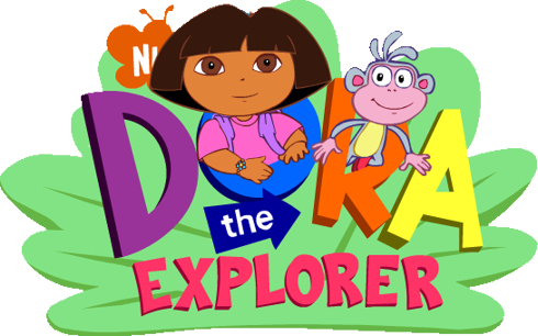 Cartoon Mania Dora The Explorer