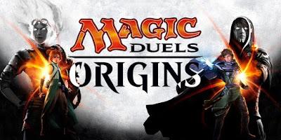 Magic Duels Origins Download Full Game PC ( With Crack )