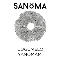 #cogumeloyanomami