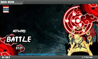 Naruto Senki v1.17 ModNotFix by Iwan Apk
