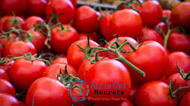 The Health Benefits of Tomatoes