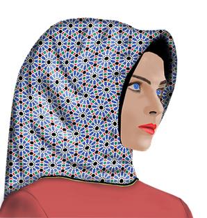 PESONA DIRI MUSLIMAH SEJATI