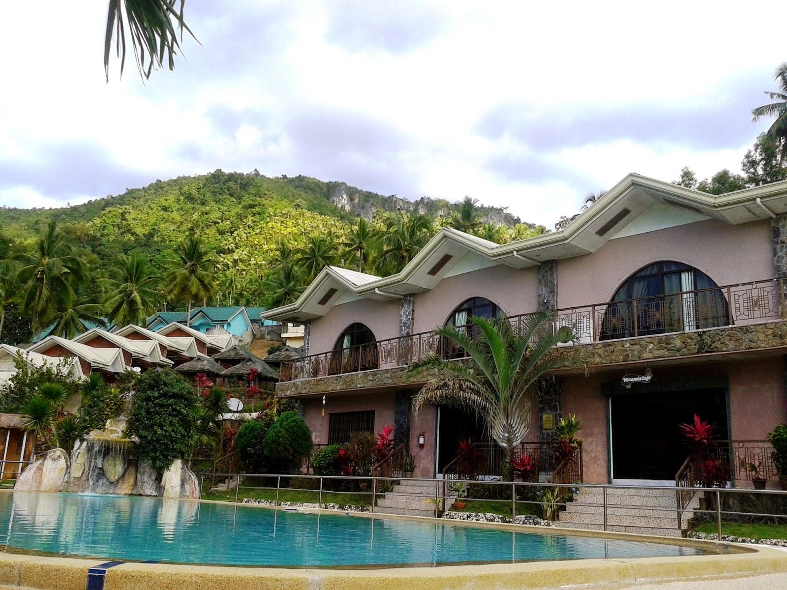 The Traveler In Me Hidden Valley Resort Pinamungahan