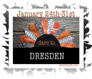 Link here for Dare To Dresden Schedule