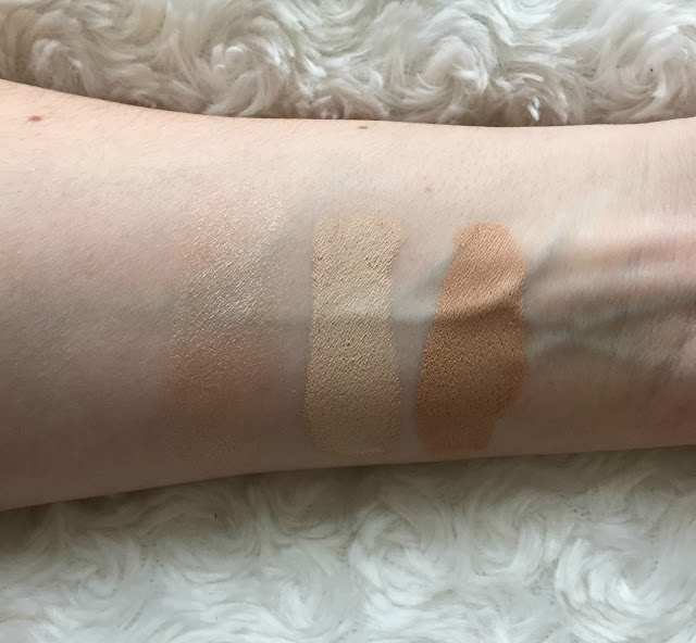 Newlook, Pure colour, Makeup, collection,
