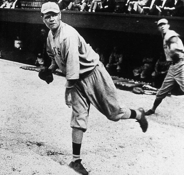 Yahoobuckaroos Blog Great Photos Of Baseballs Greats-6059