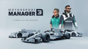 Motorsport Manager Mobile 3 Apk Data Full Release Terbaru V1.0.1 + Mod