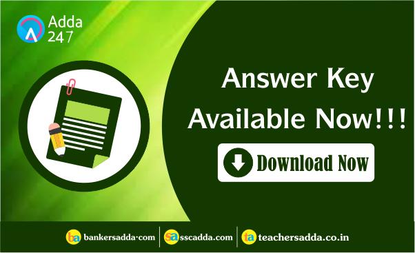 uptet revised answer key 2018 download