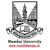 Mumbai University FYBA FYBSc FYBCom Results 2015
