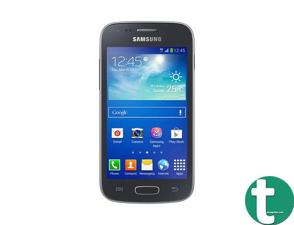 Spesifikasi Samsung Ace 3