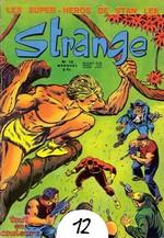 Strange n° 12