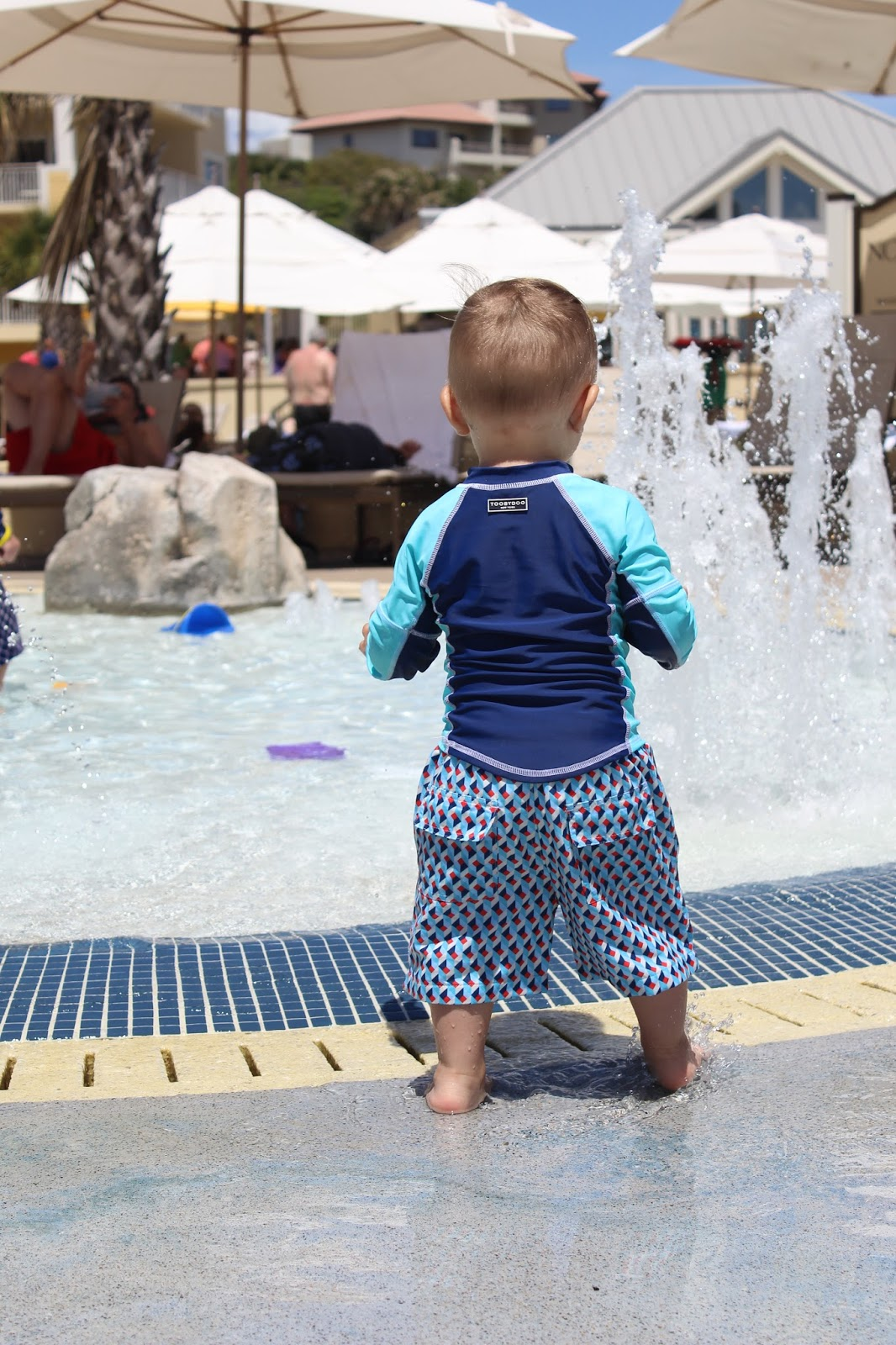 Stilettos and Diapers, quality Swimwear for toddlers, Toobydoo