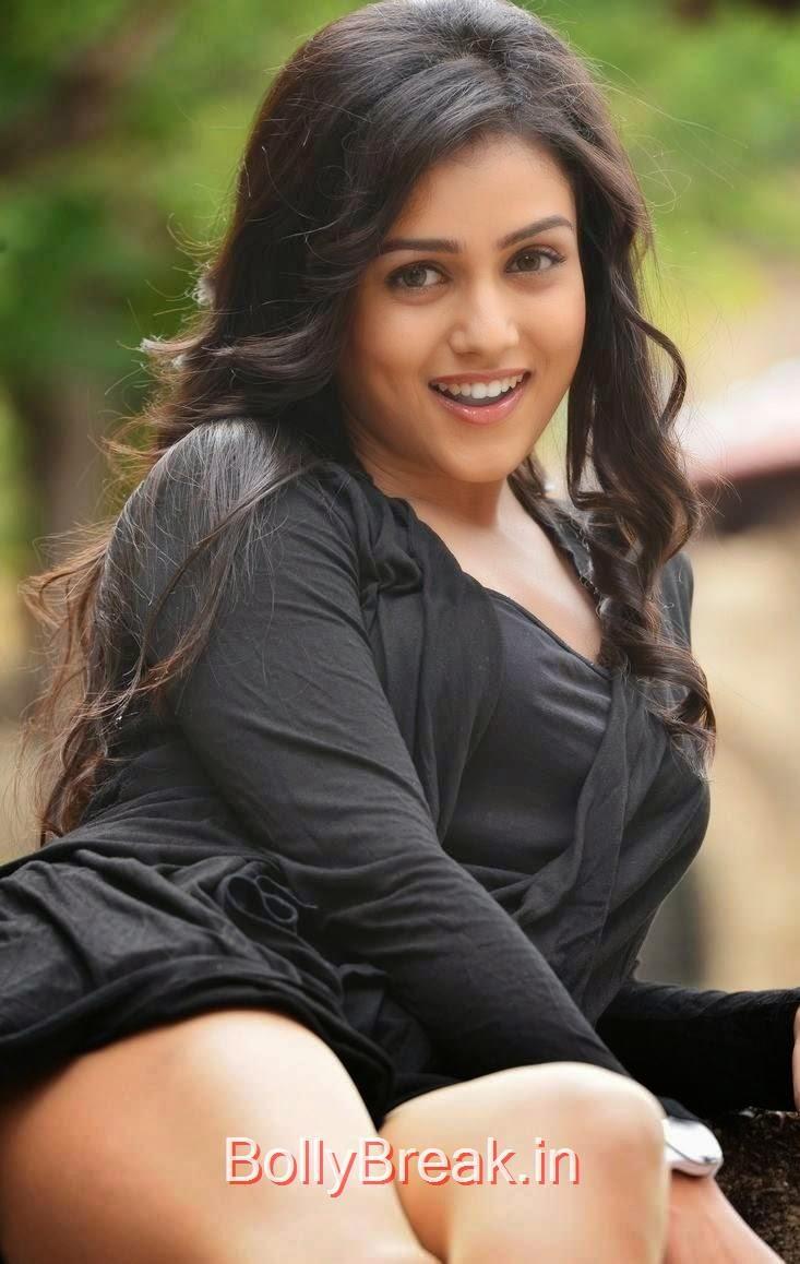 Mishti-Chakraborty-Stills-From-Chinnadana-Nee-Kosam-Movie-53, Hot HD Images Of Mishti Chakraborty in Black Dress