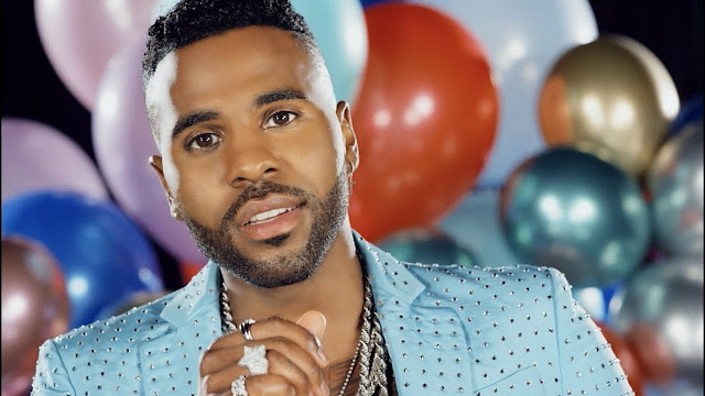 Jason Derulo x David Guetta Unveil 'Goodbye' Video feat. Nicki Minaj & Willy William
