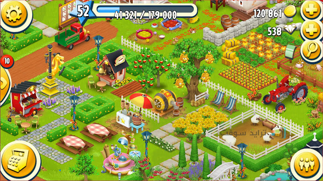Download Hay Day Apk Free