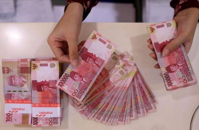 Uang dan Kebahagian, Berapa Jumlah yang di Perlukan?