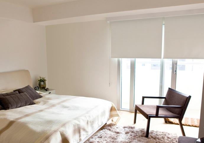 estores trasl cidos o estores opacos cu les elegir corticenter cortinas y estores on line. Black Bedroom Furniture Sets. Home Design Ideas