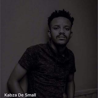 Kabza De Small -  Cond#m