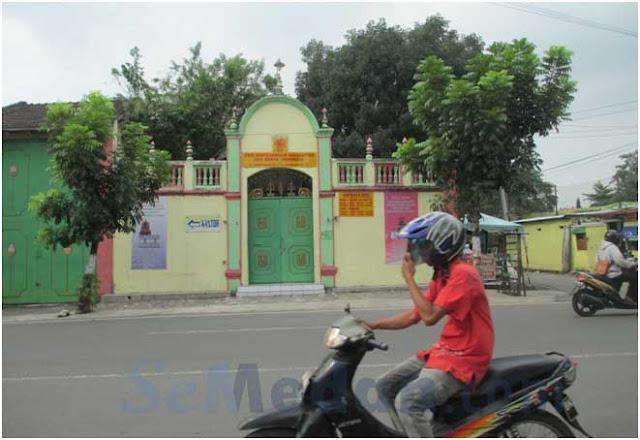 Sree Soepramaniem Nagarattar, Koil Tertua Kedua di Kota Medan