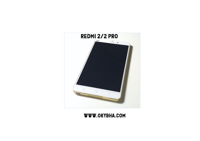 Cara Remove Micloud Xiaomi Redmi 2 /  Redmi 2 Prime