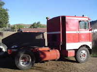 Freightliner Build Sheet By Vin >> 1960 Kenworth K523 Cab Over Tractor Truck - Old Truck