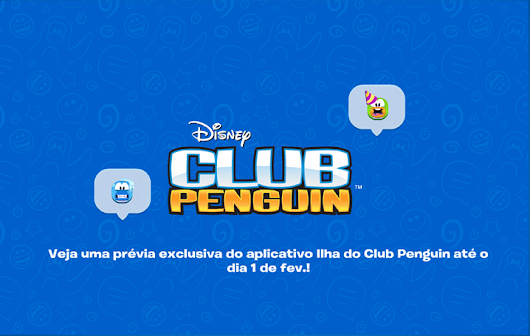 Guia da festa Ilha do Club Penguin | Club Penguin 2017