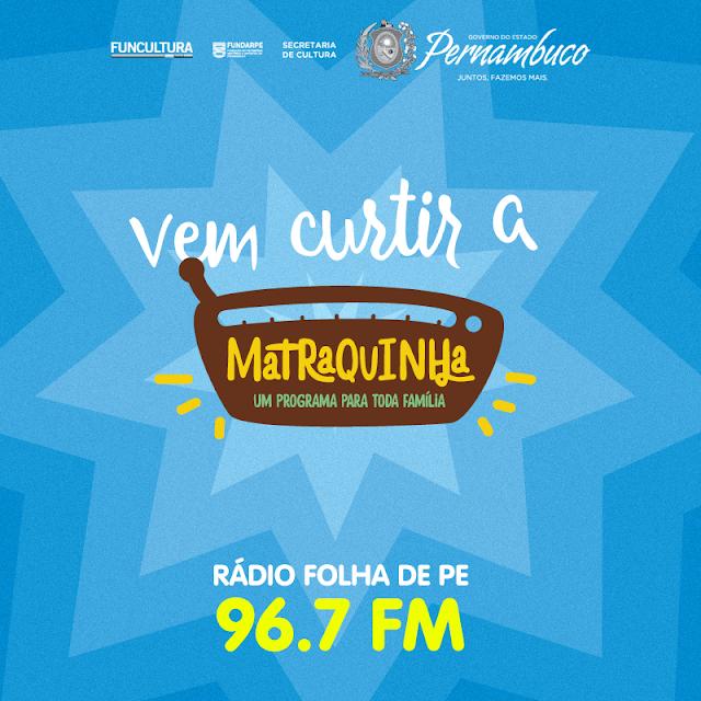 Rádio Matraquinha