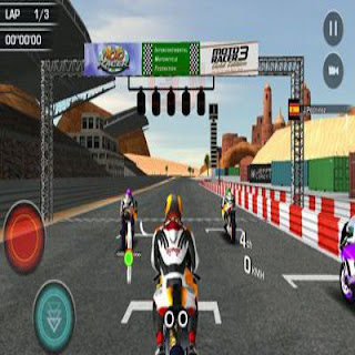 Moto Racer Game Free Download For PC Full Version