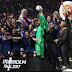 MANCHESTER UNITED MABINGWA WA KOMBE LA UEFA EUROPA LEAGUE
