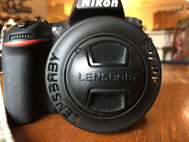 Review of the Lensbaby Spark
