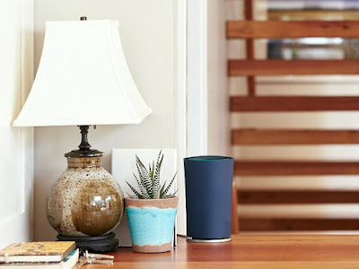 OnHub wireless router