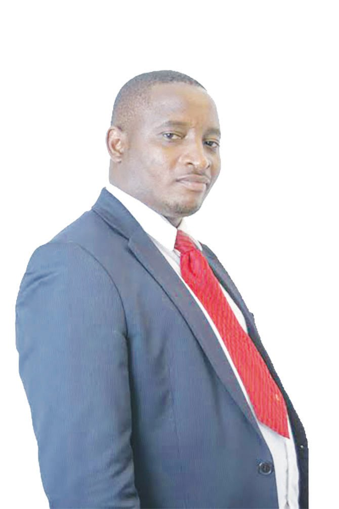 Maboke starts mayoral duties - The Mirror | Hear and be Heard