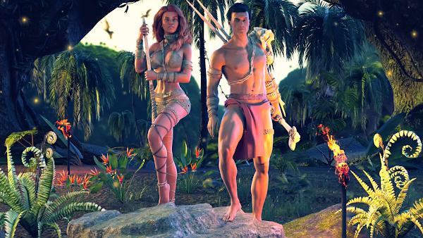 Tales of Arcania [v0.5.3] Homie