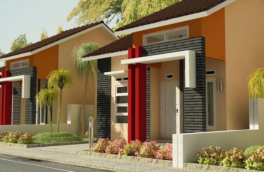 Rumah Dijual di Jakarta Selatan Daerah Brawijaya