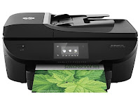 HP Officejet 5740 Downloads Driver para Windows 8, 7 e mac