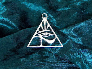 Eye Of Horus 936 Hz - Activator Al Gladei Pineale &Amp; Acordajul Dimensional Al Glandei Pineale - Tom Kenyon