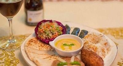 comida libenesa en cucuta gracias a lebanon