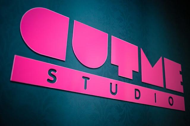 """Cтрижка и укладка волос в """"CUTME Studio"""" с очень хорошей скидкой через Pokupon"""
