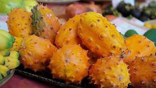 manfaat-buah-kiwano-bagi-kesehatan,www.healthnote25.com