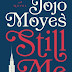 [News] Novo livro de Jojo Moyers com a personagem Louisa Clark