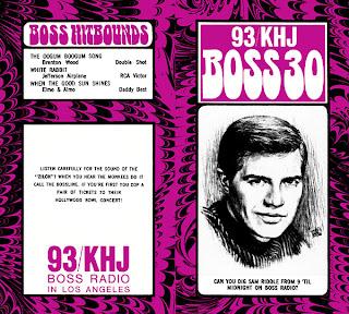 KHJ Boss 30 No. 100 - Sam Riddle