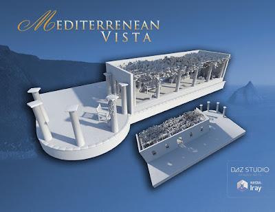 Mediterranean Vista